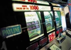 The Problem with Gambling