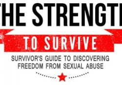 The Strength to Survive