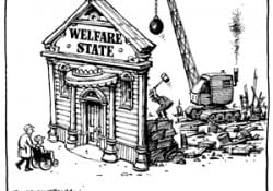 Welfare and Wellbeing
