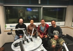 The Nutters Club: Franko Heke and Chante Neblett