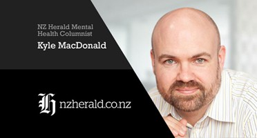 NZ Herald Column Kyle MacDonald