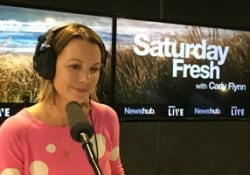Radio Live Saturday Fresh: Everyday Mindfulness