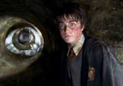 Harry Potter, school expulsions and the nature of evil