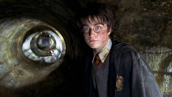 Harry Potter and the Nature of Evil