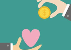 What Kiwis are missing about tax, love and charity