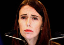 Jacinda Ardern and NZ's uncomfortable truth about suicide