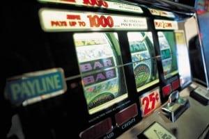 Gambling counsellin