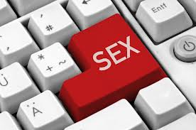 Sex and Social Media