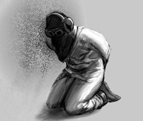Psychological torture