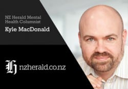 Coronavirus: Psychotherapist Kyle MacDonald answers your questions 19/03/20