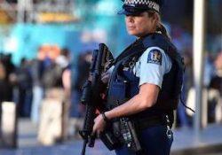 Police and Guns